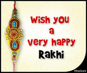 Rakhi Festival Thali the Best You Can Present Your Brother