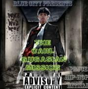 1st street album the cg mission