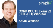 CCNP Routing and Switching ROUTE 300-101 - Simpliv