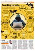 GISEC Infographic