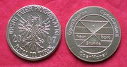 The Tyrolean Hour Coin