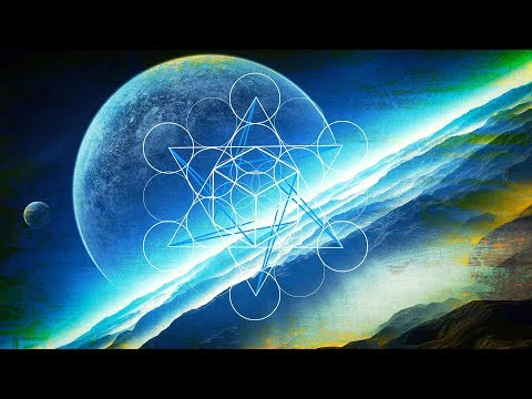 333 Galactic Portal Meditation: Embracing New Light Waves 3/3/2019