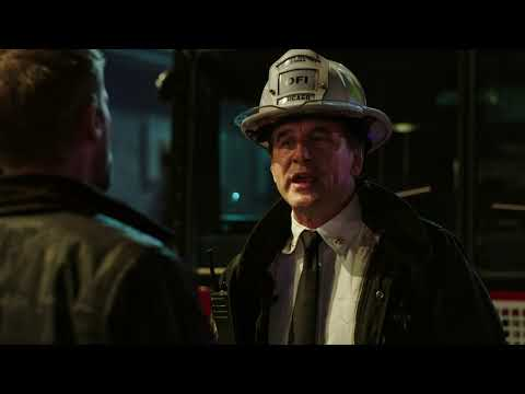 BACKDRAFT 2 4K  trailer