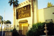 Tysha and Chris get married in Vegas...