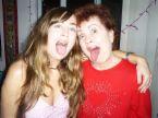 Bronya and Tysha