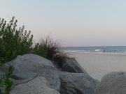 Carolina Beach north pier