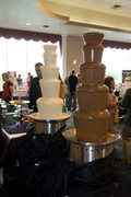 Pictures of the Chocolate Blues and Business Festivals