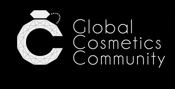 globalcosmeticscommunity Logo