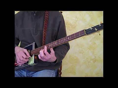 Improvisation & Fretboard Foundation Skills