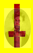 RED CROSS for RIMBAUD