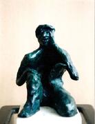 Shefqet Avdush Emini's Sculptures