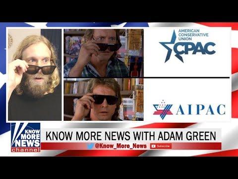 CPAC 2019 Recap w/ Know More News