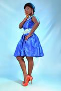 mercy johnson  liberian girl photoshoot