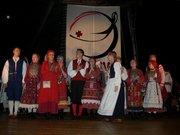 "Эктон корка на фестивале ""Воршуд"""