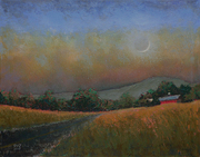 Moonset 5