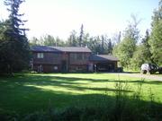 Sage's House