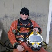 Commerical Diver