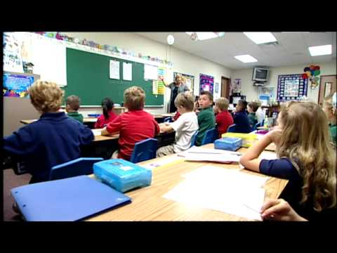 Los Gatos Middle Schools - Los Gatos Christian School