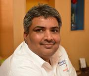 Kartik Patel