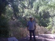 De Anza Trail Hiker