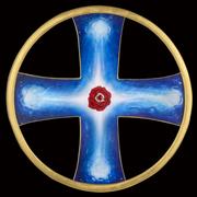 Two Roads symbol