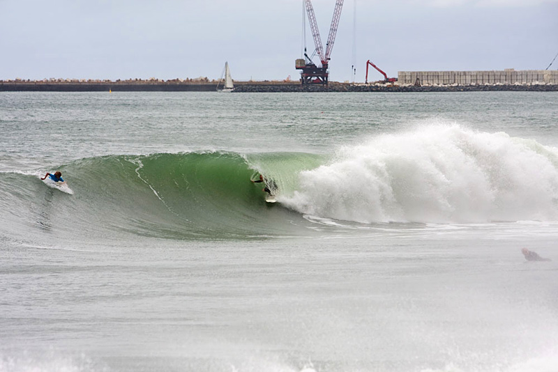 Durban barrel 3