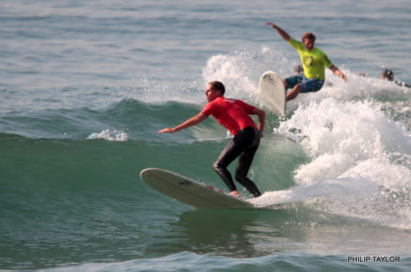 LONG BOARDS - DURBAN SURF CARNIVAL