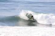 Brant Ripping it Up