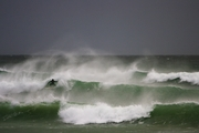 Stormy Rider
