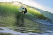 Ryan Van De Waal - Turn in the Pocket 2