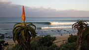 classic, clean J'bay Supertubes!!!