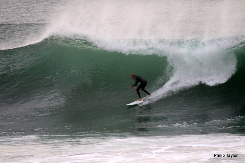 Some solid sets in Durban this AM.