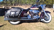 HD Road King 95th Anniversary Limited Edition