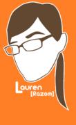 Logo + Me ~ x]