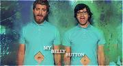 Belly Button Banner