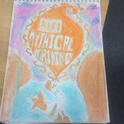 GMM Logo That I Drew At School!