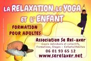 Formation la Relaxation, le Yoga et l'Enfant