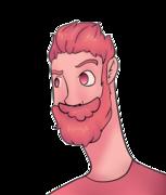 Rhett Copic Colour