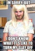 Rhett Meme