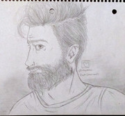 rhett-draws