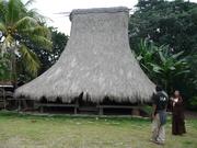 Indonésie Iles de la Sonde juillet 2010