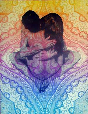 """""""Le but de la relation n'est pas d'avoir quelqu'un d'autre qui pourrait te compléter..."""