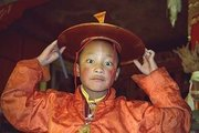 Karmapa enfant