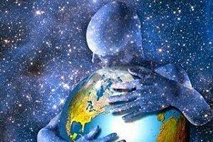 """"""" La terre n'appartient pas à l'homme, c'est l'homme qui lui appartient"""" Un amérindien"""