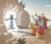 Si Pâques se déroulait de nos jours...