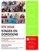 Affiche stages été 2018 (c)