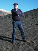 au pied de l'Etna