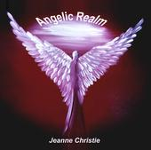 Angelic Realm C.D Cover
