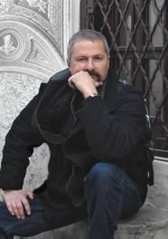 John Sosnowsky in Budapest