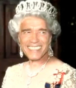 Queen Arnie